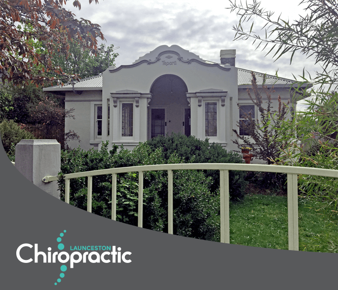 about launceston chiropractic